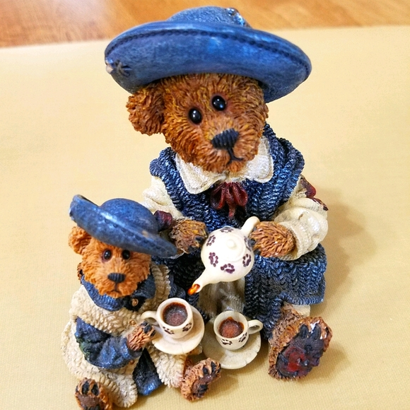 Boyd's Bears Bearstone Collection, 2000 Edition